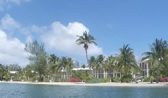 Island Houses of Cayman Kai