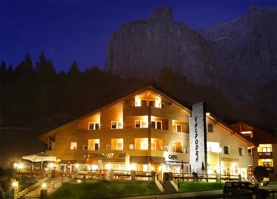 Photo of Hotel Valpudra Selva Di Val Gardena