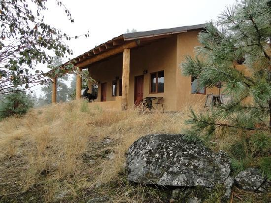 High Chaparral Guest House: Guest House mit Terrasse