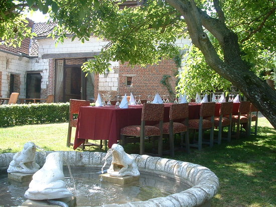Photo of Hostellerie Le Clos du Moulin Vron