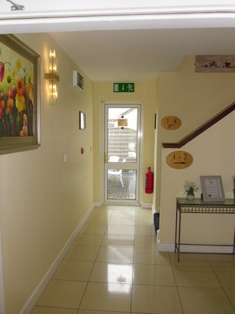 Laragh House Luxury Guesthouse Accomodati