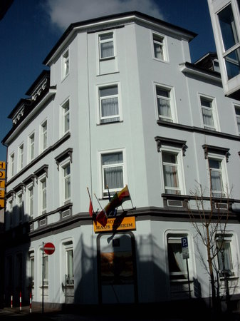 Hotel Haus Daheim