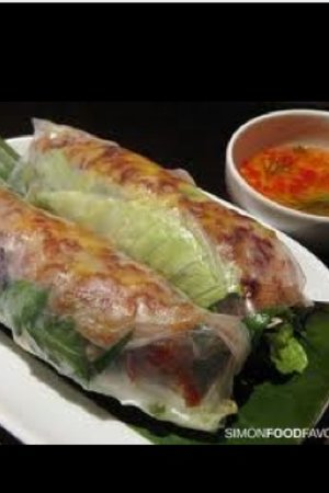 Phamish asian cuisine sydney inner east reviews for Asian cuisine in australia