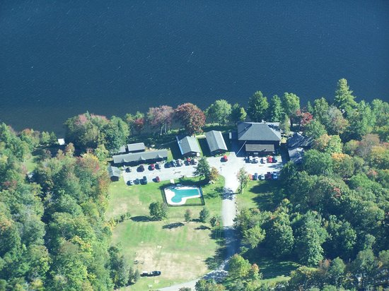 Photo of The North Woods Inn Old Forge