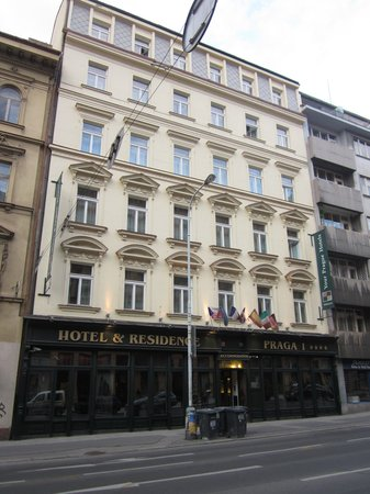 Photo of Prague 1 Hostel