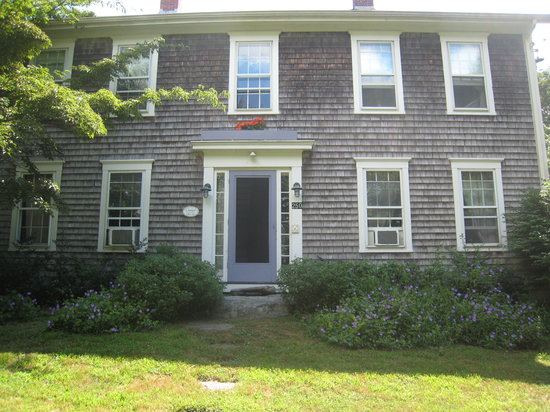 The Edith Pearl Historic Bed and Breakfast