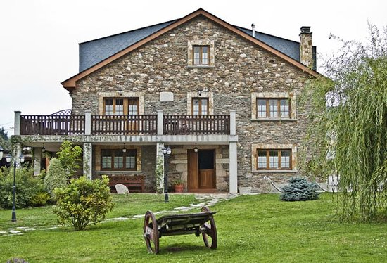 Lugar do Sixto (Foz, Spain) - Ranch Reviews - TripAdvisor