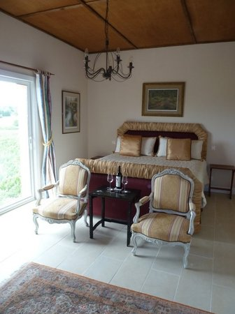 O'Vineyards Bed & Breakfast - Carcassonne