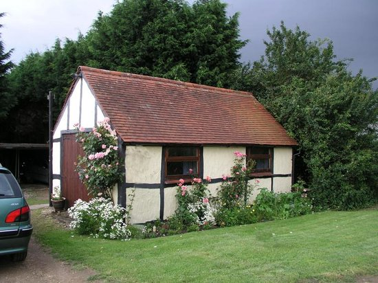 Frog Furlong Cottage