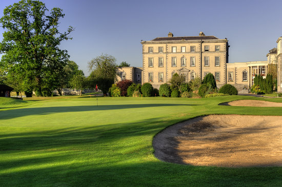 Photo of Dundrum House Hotel, Golf and Leisure Resort
