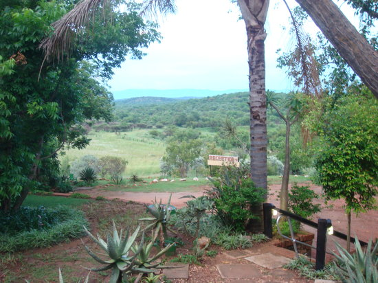 Boshoek Farm Lodge