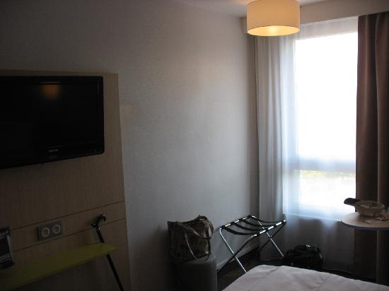 ibis Styles Honfleur: All Seasons Hotel Honfleur, room 206
