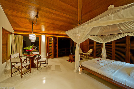 Villas de Trancoso: Villa Golf Master Bedroom Suite