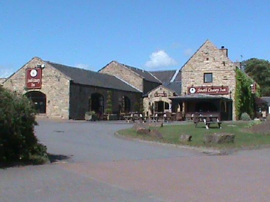 Hotel - Picture of South Causey Inn, Stanley - TripAdvisor