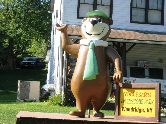 Yogi Bear's Jellystone Park at Birchwood Acres