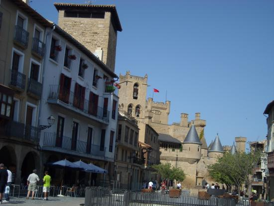 Photo of Hotel Garcia Ramirez Olite