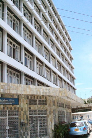 Photo of Starlight Hotel Dar es Salaam