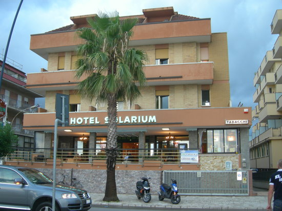 Photo of Hotel Solarium San Benedetto Del Tronto