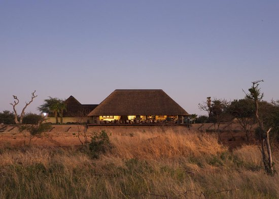 Erindi Private Game Reserve / Old Traders Lodge