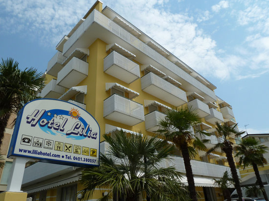 Photo of Hotel Lilia Jesolo Lido