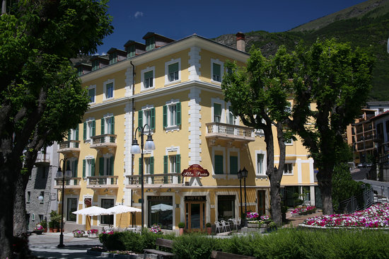 Bw Plus Hotel Alla Posta