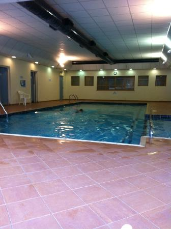 A square toilet unusual picture of menzies stourport - Menzies hotel irvine swimming pool ...