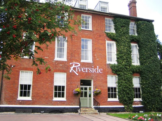 ‪Riverside House Hotel‬