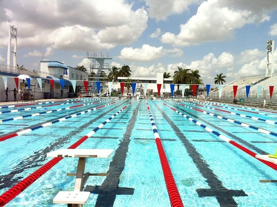 International Swimming Hall Of Fame Fort Lauderdale Fl