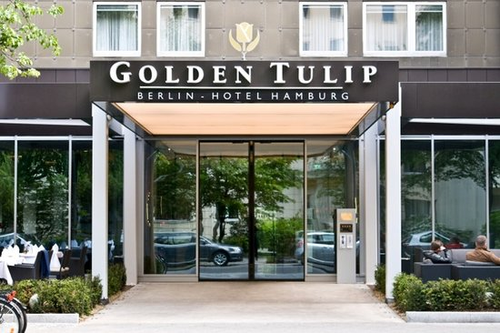 Photo of Golden Tulip Berlin - Hotel Hamburg