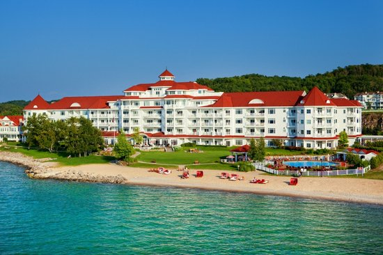 Inn at Bay Harbor - A Renaissance Golf Resort