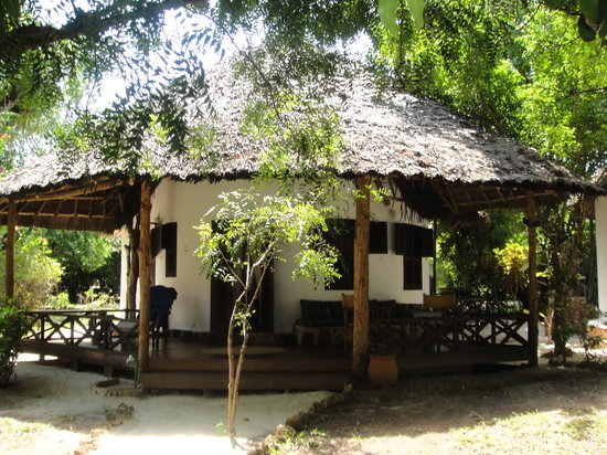 Kinondo Kwetu: Our cottage - number 2