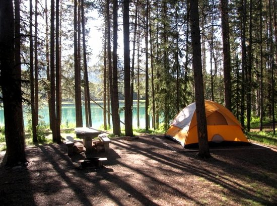 Camgpround  Campground Reviews, Deals  Banff, Alberta  TripAdvisor