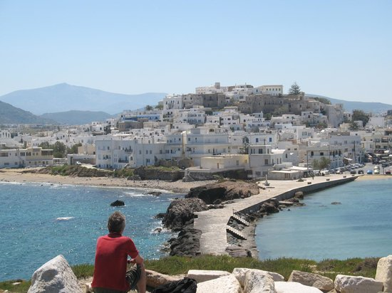 Naxos, Greece: 2011