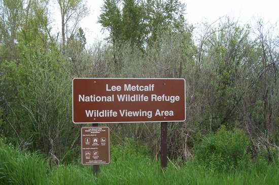 Lee Metcalf National Wildlife Refuge