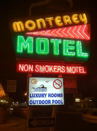Photos of Monterey Non-Smokers Motel, Albuquerque