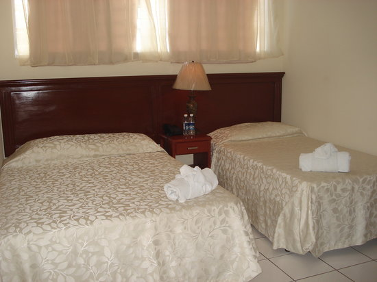 Photo of Hotel San Jose Hostal San Salvador
