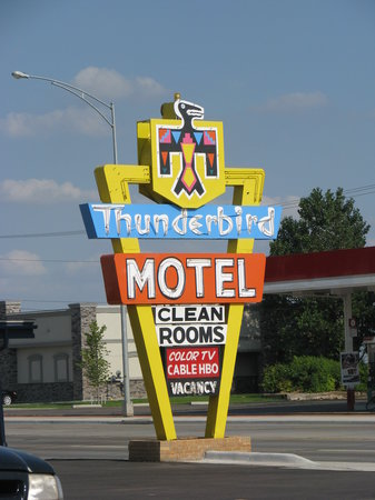 Photo of Thunderbird Motel Dodge City