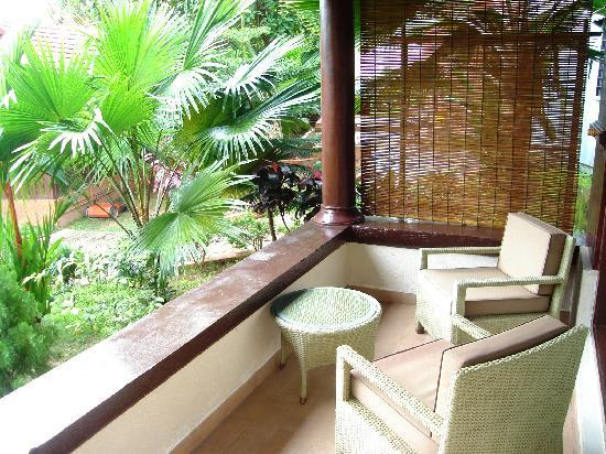 The sit out in front picture of kollam kerala tripadvisor for Sitout design ideas