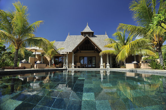 Photo of Maradiva Villas Resort and Spa Flic En Flac