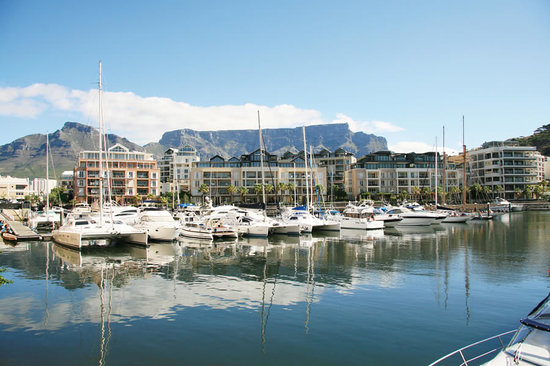 Photo of Waterfront Village Cape Town