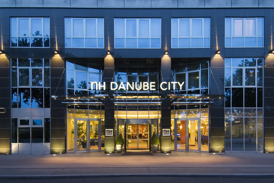 Photo of NH Danube City Vienna