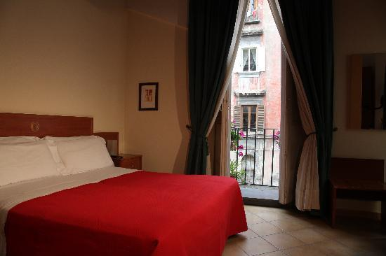 Photo of Caravaggio Hotel Naples