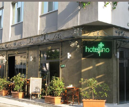 Hotellino Istanbul: Hotellino