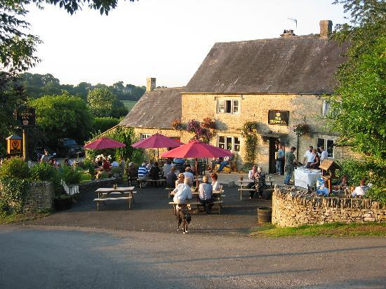The Crown Inn, Frampton Mansell