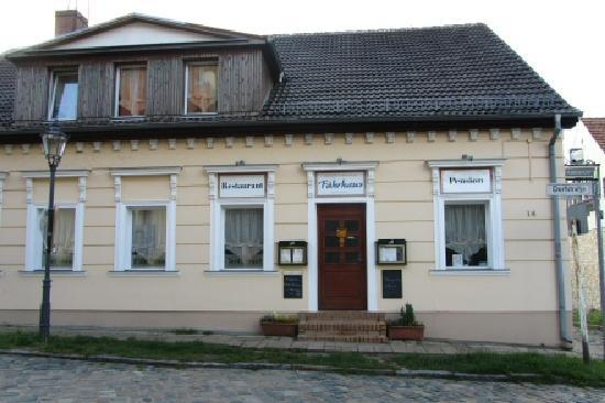 Photo of Restaurant-Pension Faehrhaus Berlin