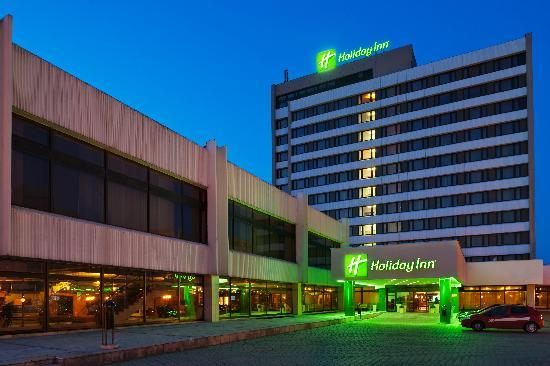 Holiday Inn Bratislava