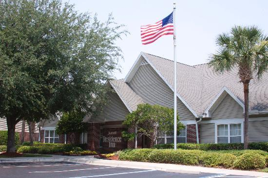 Residence Inn Jacksonville Butler Boulevard
