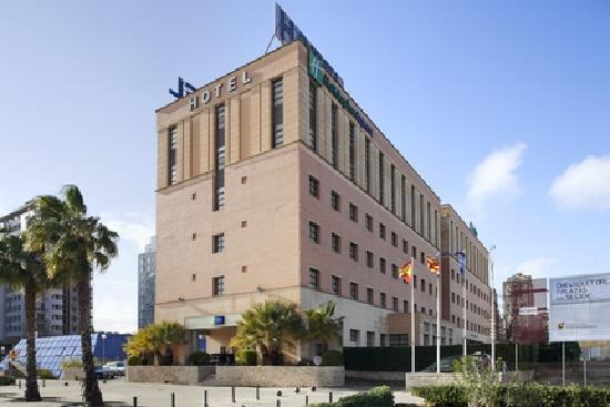 Photo of Holiday Inn Express Valencia Ciudad Las Ciencias