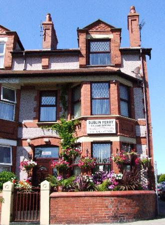 Dublin Ferry Guest House