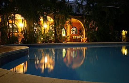 Isla Margarita Bed and Breakfast
